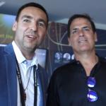 Interviewing Billionaires